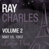 Live in Paris, Vol. 2 - Ray Charles, Ray Charles
