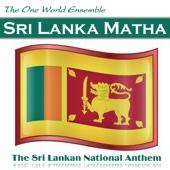 Sri Lanka Matha (The Sri Lankan National Anthem) - The One World Ensemble