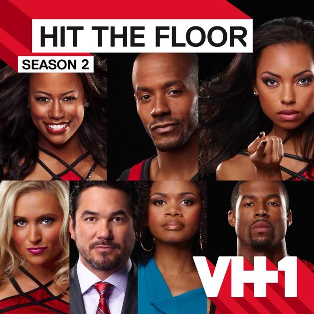 Hit The Floor, Season 2 On ITunes