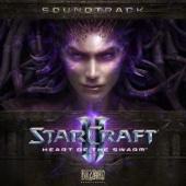 StarCraft II: Heart of the Swarm (Soundtrack)