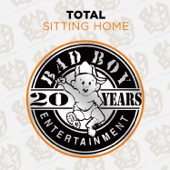 Total - Sitting Home (Waiting For You) [feat. Shyne] (Remix) artwork