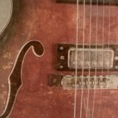 Jan Mittendorp - Bouncing Guitar  artwork