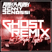 Ghost (feat. Bright Lights) - Single [Remixes] - Single cover art