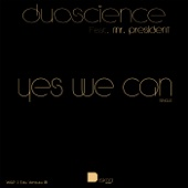Yes We Can - Single (feat. Mr. President) cover art