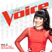 [Download] Ain't No Sunshine (The Voice Performance) MP3