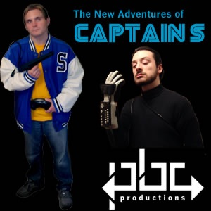 The New Adventures of Captain S