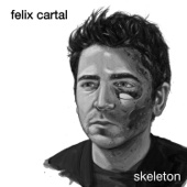 Skeleton EP cover art