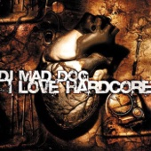 I Love Hardcore (Traxtorm 0050) cover art