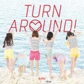 Turn Around - ILoVU