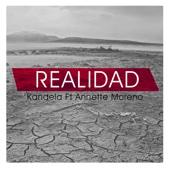 Realidad (feat. Annette Moreno) - Kandéla