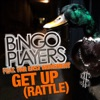 Get Up (Rattle) [feat. Far East Movement]
