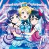 KiRa-KiRa Sensation!/Happy maker! - Single ジャケット写真