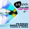 Can't Wait (Dzeko & Torres Remix) [feat. Black Dogs]