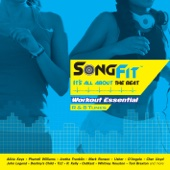 SongFit: Workout Essential (R&B Tunes)