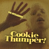 Cookie Thumper! - Single cover art