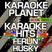 Wings of a Dove (Karaoke Version With Background Vocals) [Originally Performed By Ferlin Husky]