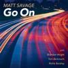 Go On (feat. Brandon Wright, Tom Berkmann & Richie Barshay) - Single