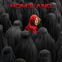 Homeland, Season 4 (iTunes)