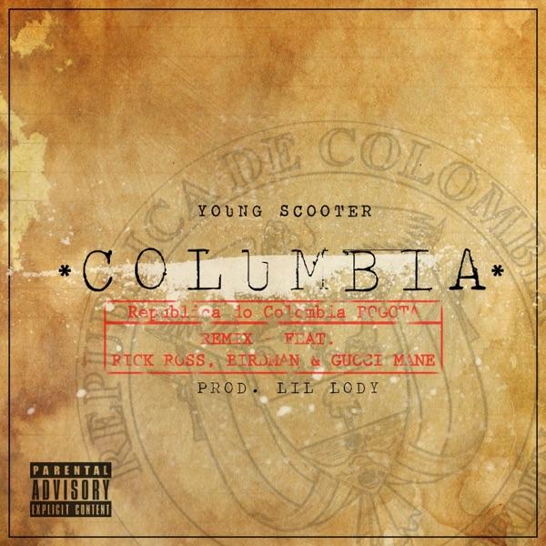 Columbia Remix