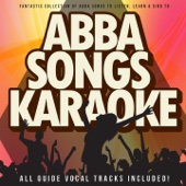 DooWamMasterMixers - Abba Songs Karaoke (Fantastic Collection of Abba Songs To Listen, Learn & Sing To) artwork