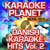 Kald Det Kærlighed (Karaoke Version with Background Vocals) [Originally Performed By Danish Artists]
