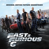 Fast & Furious 6 (Original Motion Picture Soundtrack) - Various Artists