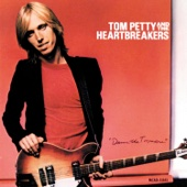 Tom Petty & The Heartbreakers - Damn the Torpedoes  artwork