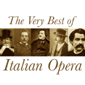 The Barber of Seville, Act I: