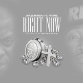 Right Now - Single cover art