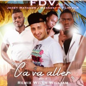 Ça va aller 2014 (feat. Jessy Matador, Makassy & Flavour) [Willy William Remix] - Single