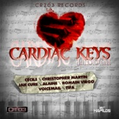 Cardiac Keys Riddim