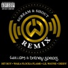 Scream & Shout (Hit-Boy Remix) [feat. Britney Spears, Hit Boy, Waka Flocka Flame, Lil Wayne & Diddy] - Single
