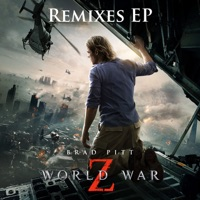 World War Z Remixes (Music From the Motion Picture) - EP