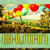 Music from Tibet. Buthan Melodies for Happiness, DJ Donovan