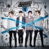 5 Seconds of Summer (Bonus Track Version) cover art
