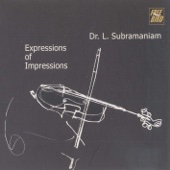 Expressions of Impressions (Violin)