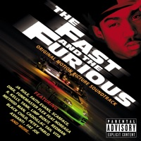 The Fast and the Furious - Official Soundtrack