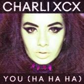 You (Ha Ha Ha) - EP cover art