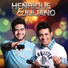 Henrique E Juliano - Recaidas Capa do ?lbum