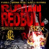I'm Drinking / Rum and Redbull (Remix) - Single