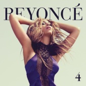 4 - Beyoncé Cover Art