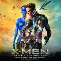 X-Men: Days of Future Past - Official Soundtrack