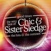 Pochette album Sister Sledge - Good Times: The Very Best of Chic & Sister Sledge