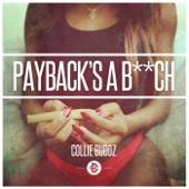 Collie Buddz - Payback's a B**ch artwork