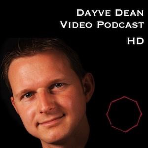 Dayve Dean video podcast (high definition)