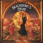 Blackmore's Night - Galliard artwork