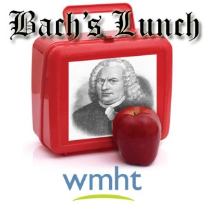 Bach's Lunch