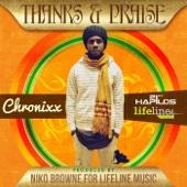 Thanks and Praise - Chronixx
