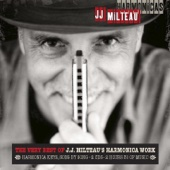 Harmonicas: The Very Best of J.J. Milteau's Harmonica Work