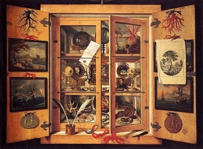 Cabinet Of Curiosities Podcast by Sarah Troop on Apple Podcasts